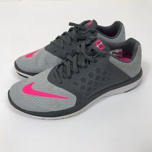 Nike FS Lite Run 3 807145-006 Sz 8.5